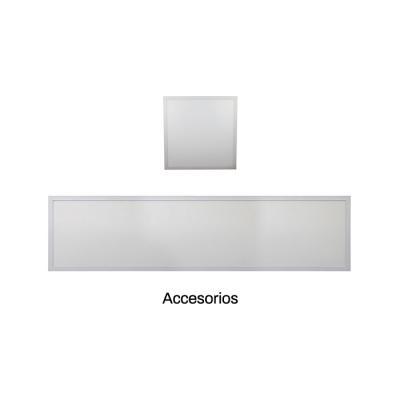 Accesorios Paneles